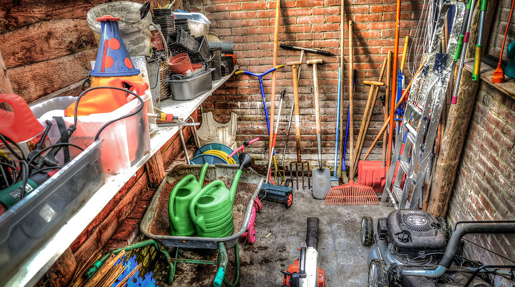 Proper maintenance extends lifespan, saves money on garden tools